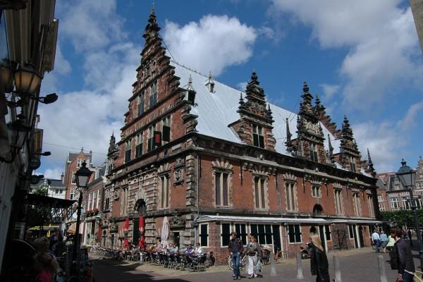 Slib – De Hallen Haarlem