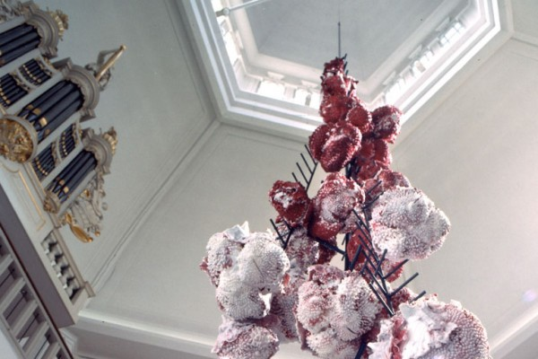 Bedekt Bloeiend – Museum Arnhem