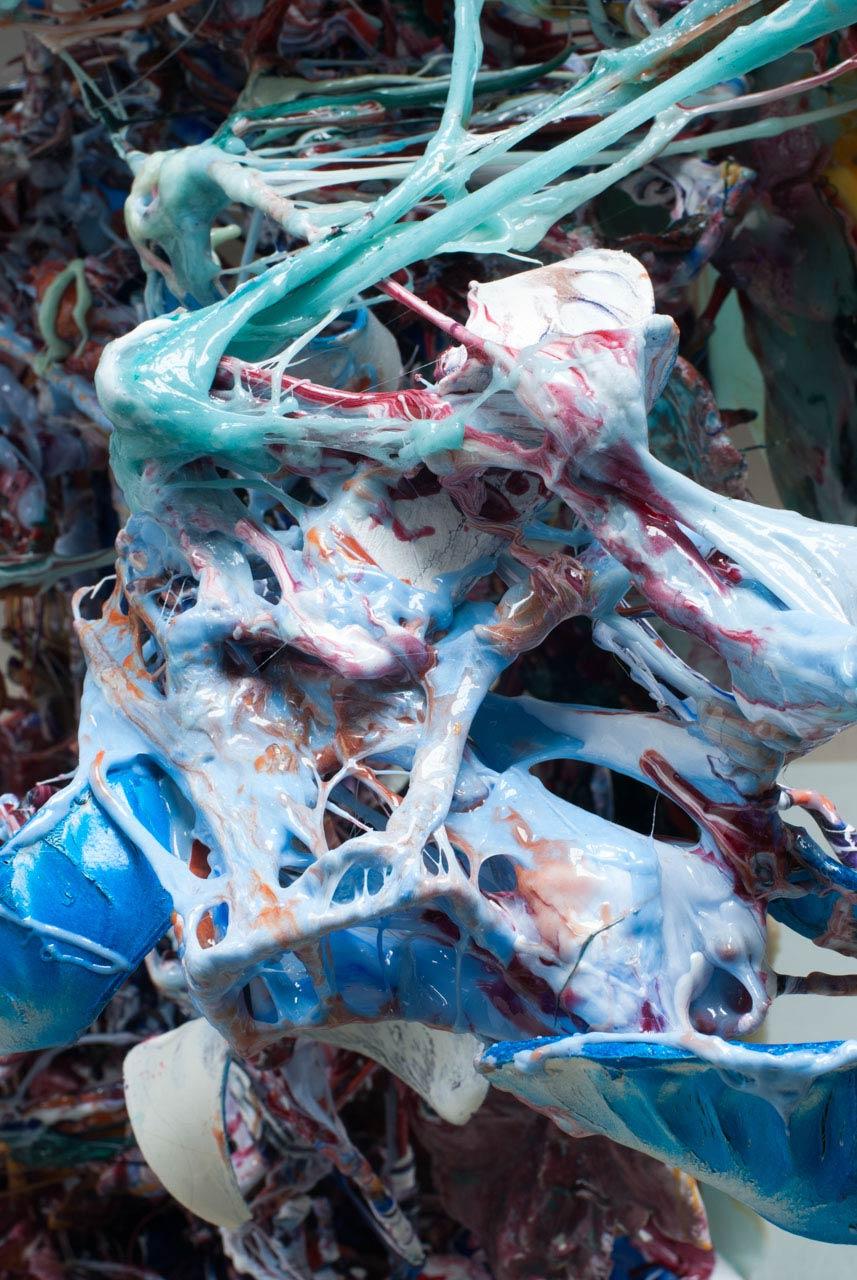 Heringa/Van Kalsbeek, sculpture, Untitled 2012