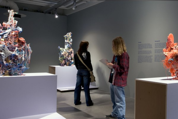 Cruel Bonsai – Stedelijk Museum Amsterdam