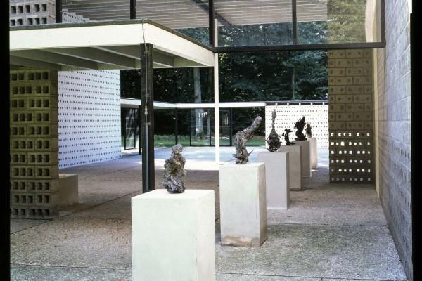 Absorb – Kröller Müller Museum