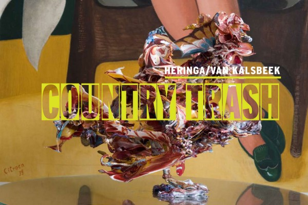 Country Trash – Heringa/Van Kalsbeek