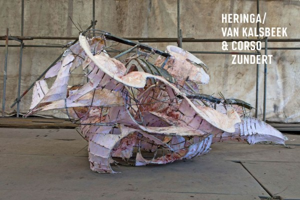 Heringa/Van Kalsbeek & Corso Zundert