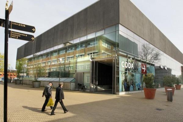 Vernieuwd Verleden – Coda museum