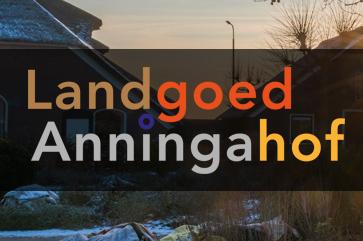 Landgoed Anningahof – Beelden 2017