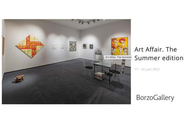 Art Affair – Borzo